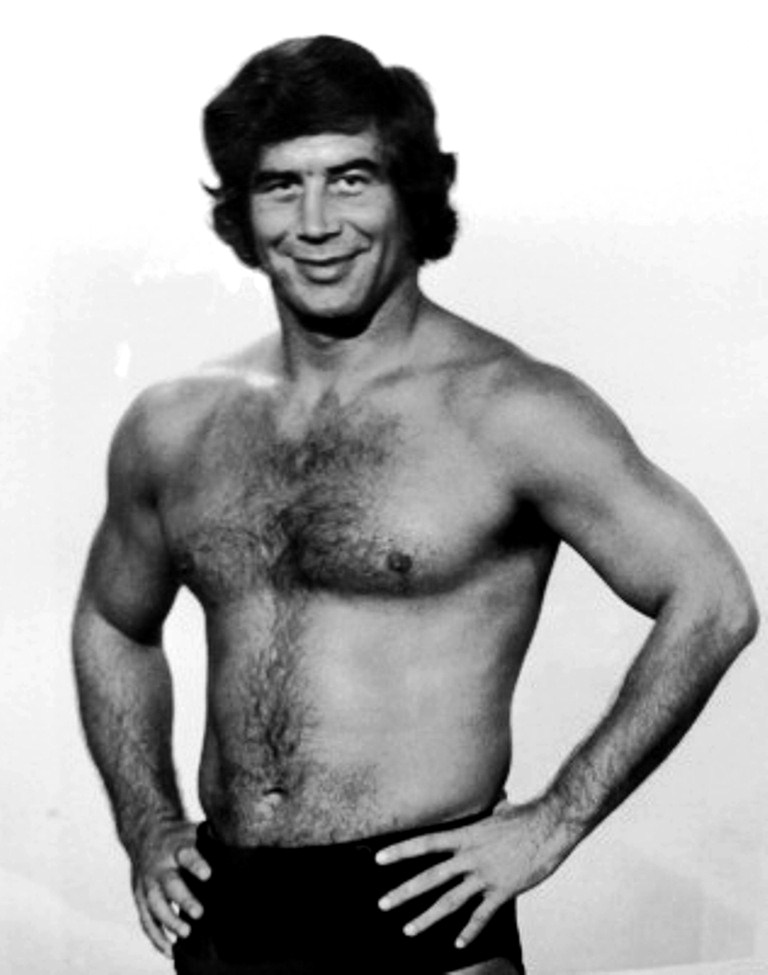 Jack Brisco net worth
